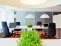 Modern flexible offices