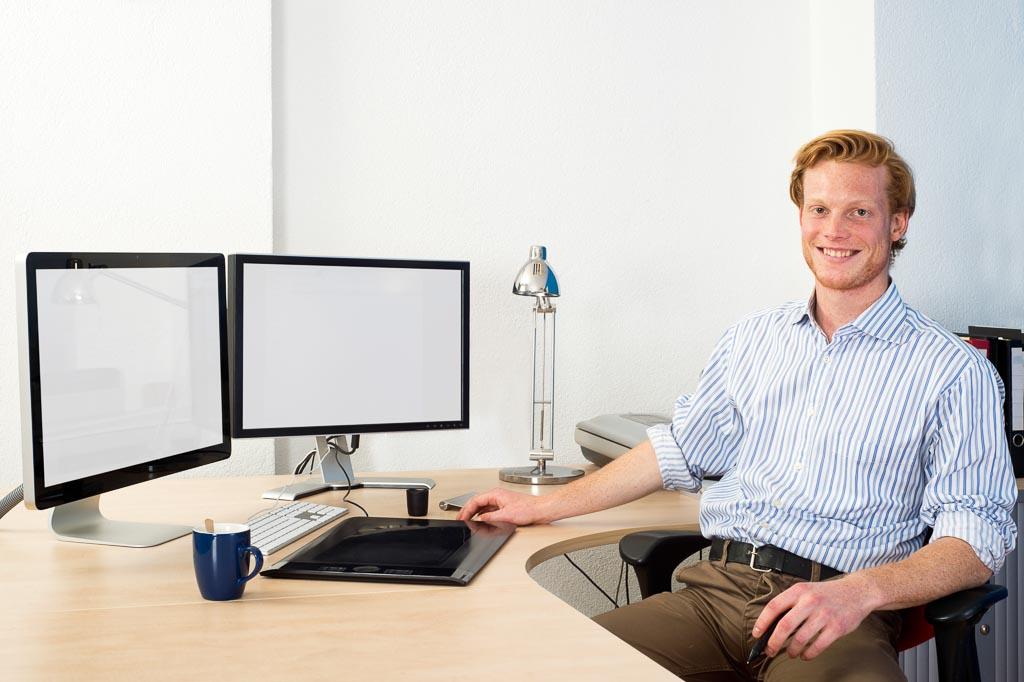 CAD Designer