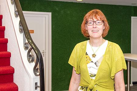 Bewonersportret Elsbeth Visser