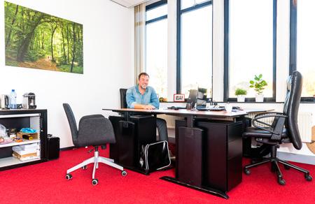 Bewonersportret Marco Beekhuizen - Holland App Store