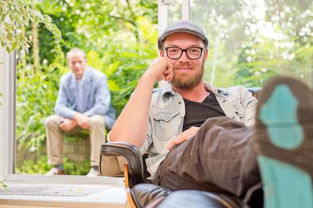 Bewonersportret Worcflow - Jarno Kraayvanger